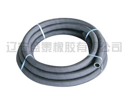 夹布橡胶软管:输水胶管、空气胶管、耐热胶管