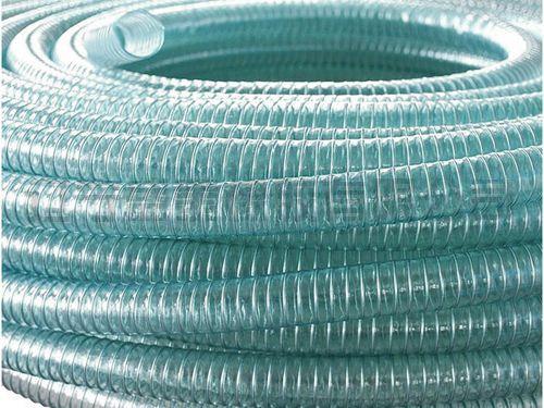 各种PVC线管、钢丝管